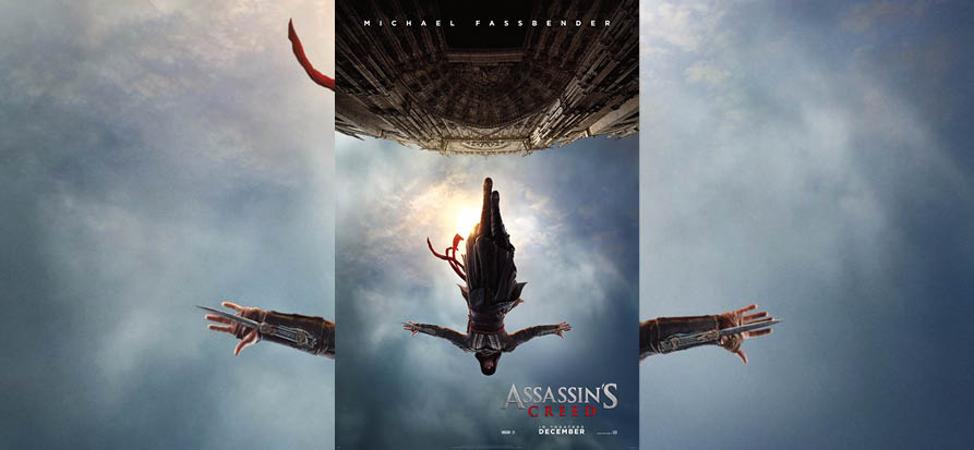 Assassin's Creed'den ilk fragman geldi