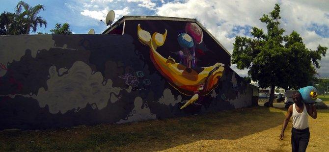 Binalara hayat veren duvar boyaları