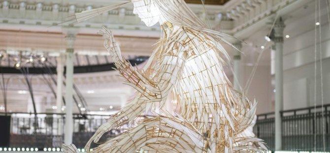 Ai Weiwei'nin paralel hayal dünyası