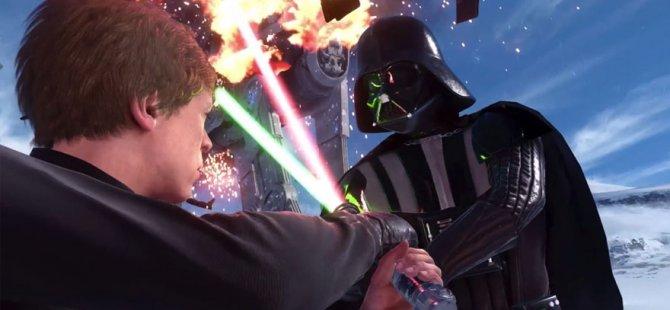 Star Wars: Battlefront seneye yenilenecek