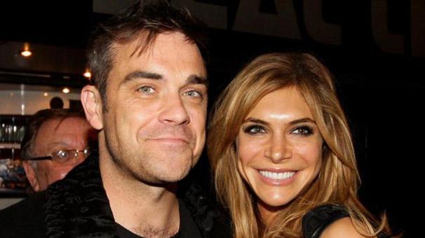 Robbie Williams'ın eşi Ayda Field hakkında taciz suçlaması!