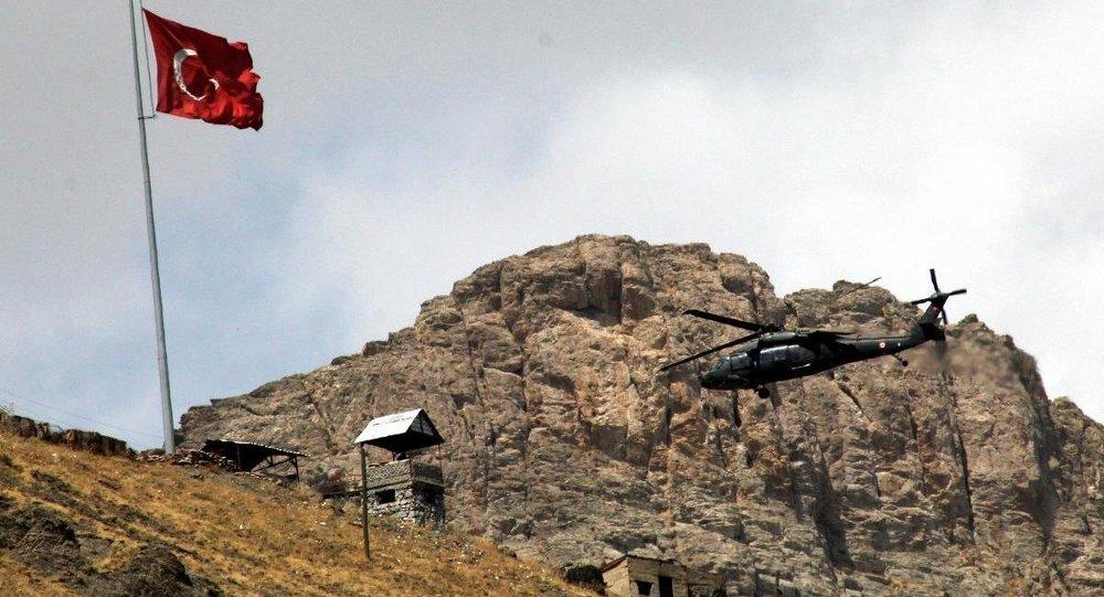 Hakkari Çukurca'da çatışma: 8 asker hayatını kaybetti, 8 asker yaralı