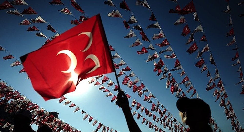 MHP'de muhalifler karar verdi