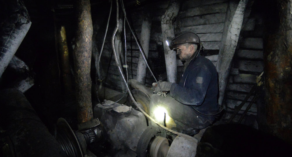 Türkiye suyu özelleştirmeyle kalmıyor Ukrayna'da madenleri de özelleştirecek