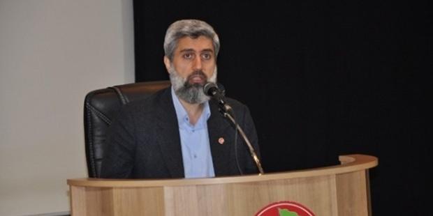 Furkan Vakfı: AKP'nin yaptığını CHP yapsa dindarlar isyan ederdi