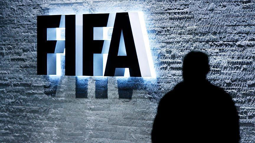 Fifa kongre toplantısı Meksika'da başladı