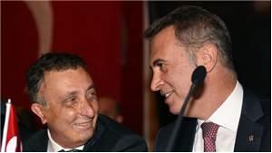 Beşiktaş'ta yeni yönetim listesinde kriz yaşandı