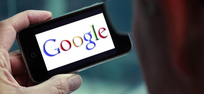 Google'dan Iphone'a destek geldi!