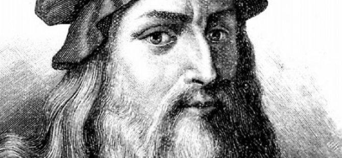 Bilim insanları Da Vinci'nin yüzüni yeniden yaratacak