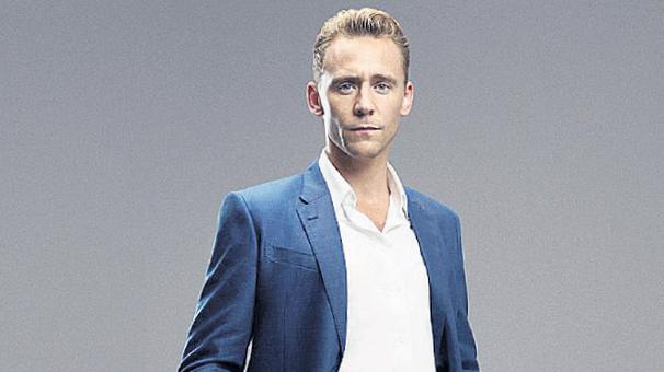 Yeni ajan Hiddleston mı?