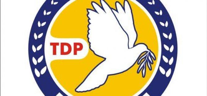 """TDP Gençlik Örgütü: """"Psikoaktif madde kullanımı konusunda devlet politikası şart"""""""