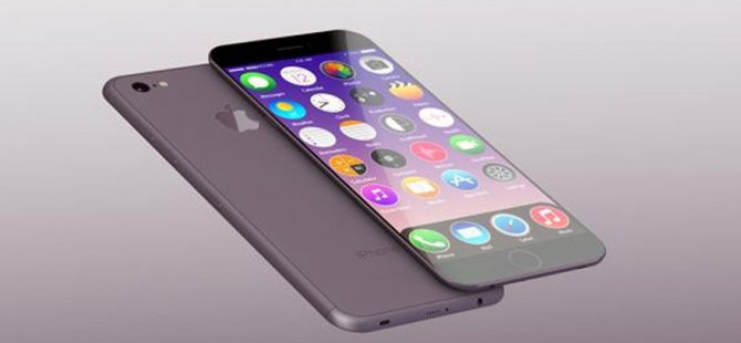 iPhone 7'de kulaklık girişi olmayacak mı?