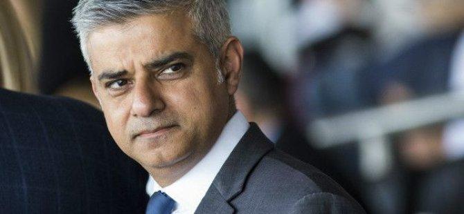 'Müslüman belediye başkanı Londra'yı havaya uçurunca görüşürüz'