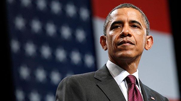 Obama: Polisin siyahları öldürmesi herkesi kaygılandırmalı