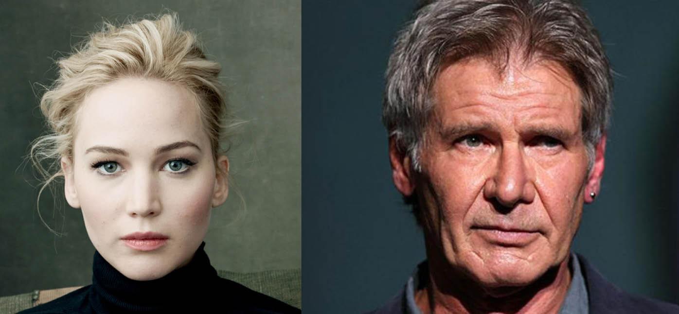 'Harrison Ford beni tanımıyormuş'
