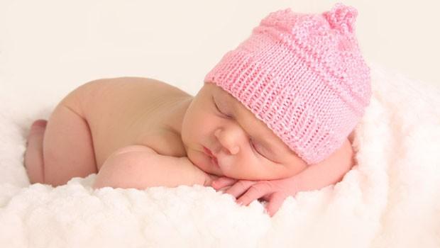 Yeni doğan bebeğin tansiyonunu ihmal etmeyin