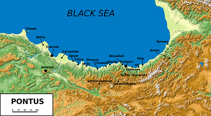 Türkiye 'rum kırımı' için özür dilemeli!