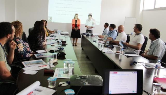 KKTC'de Girişimcilik Projesi'nin ikinci aşama eğitimleri başladı