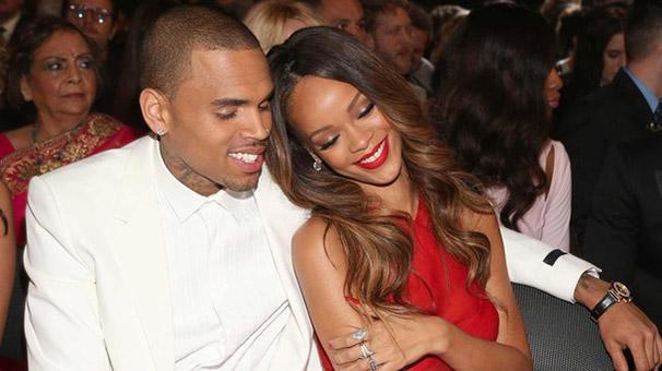 Chris Brown, Rihanna'yı çıldırttı!