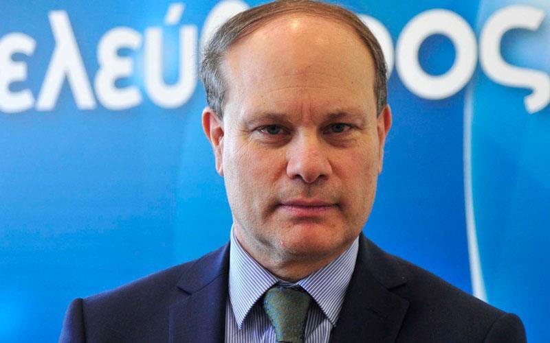 Cumhurbaşkanı, Fransa'nın Kıbrıs Büyükelçisini kabul etti