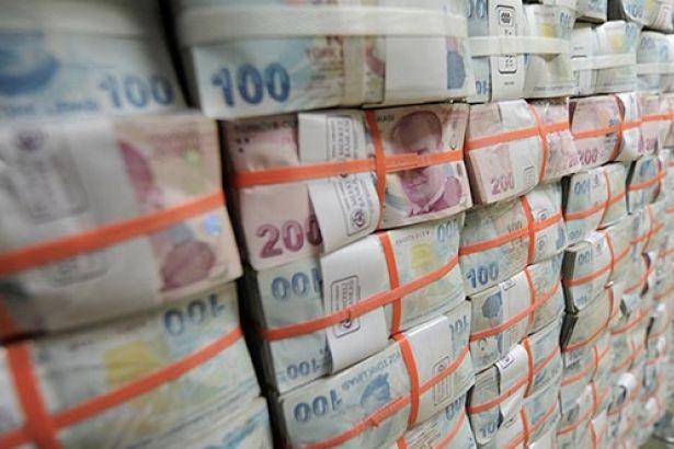 Türkiye Cumhurbaşkanı ve Başbakan'ın gizli harcamaları Nisan'da rekor kırdı!
