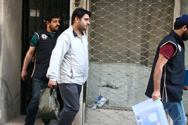 İzmir'de 'paralel' operasyonu: Fethullah Gülen'in yeğeni de gözaltında