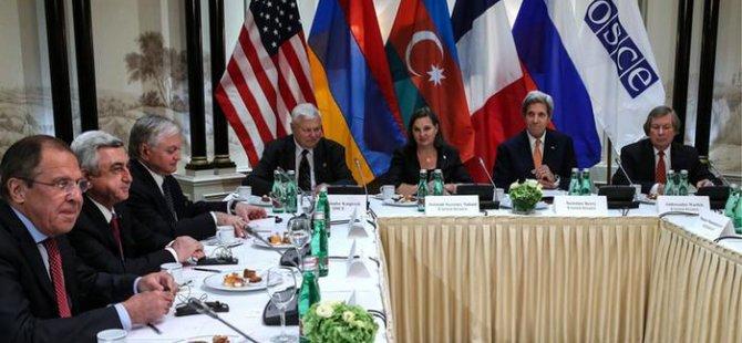 Azerbaycan ve Ermenistan anlaştı