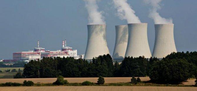"""""""AB nükleer enerjiye ağırlık verecek"""""""