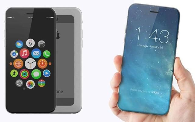 İPhone 7 ilk kez görüntülendi