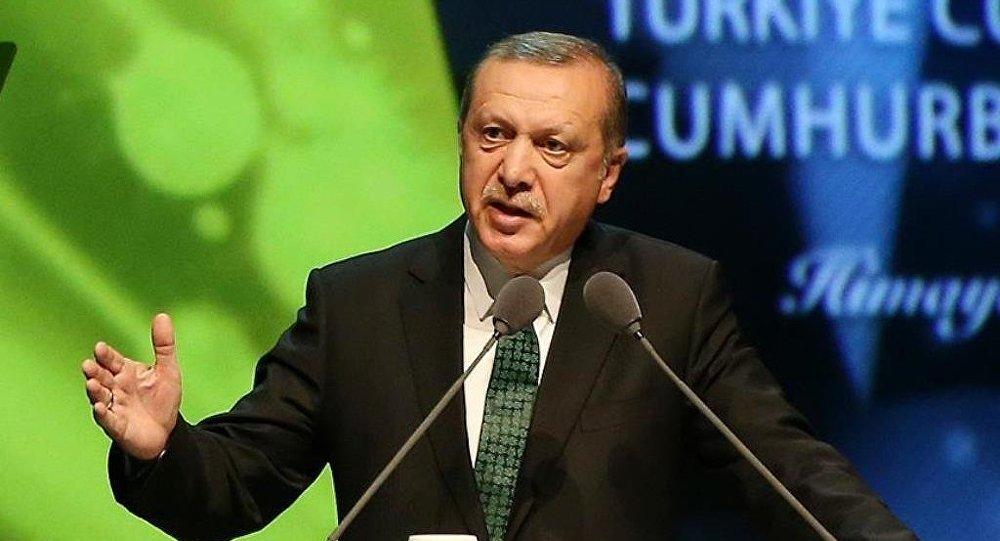 CHP'li vekilden Erdoğan'a: Gerizekalı diktatör bozuntusuna buradan sesleniyorum