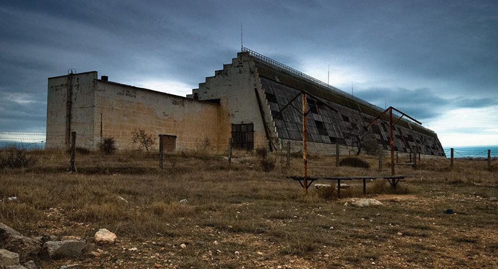 Rusya, Kırım'daki erken uyarı radar istasyonunu aktif hale getiriyor