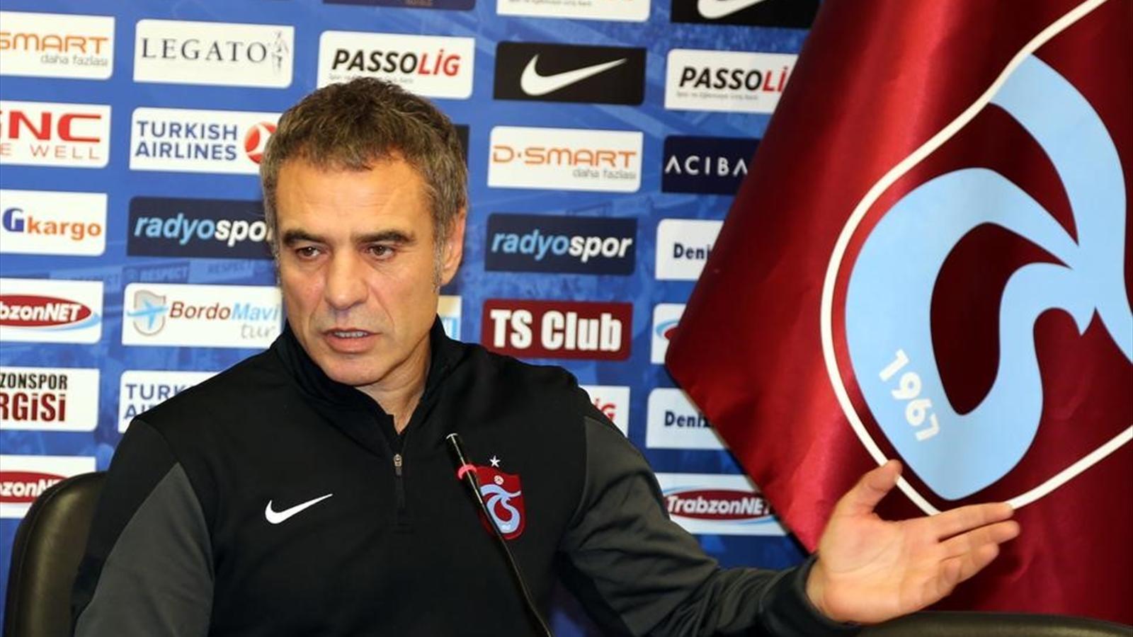 Ersun Yanal ilk transferini yaptı.