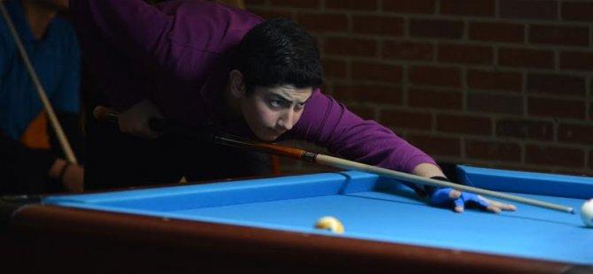 Gençler Turnuvası düzenlendi