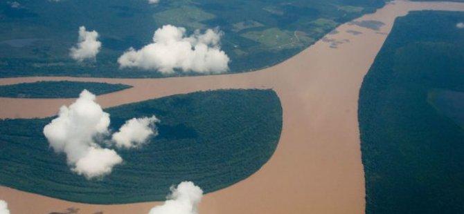 Bir nehrin kaynağını tespit etmek neden zor?