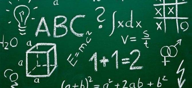 Matematik sorularını tek tık ile çözen uygulama