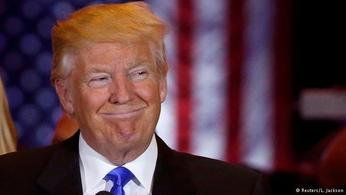 Donald Trump'ı seçmek için 10 neden