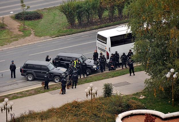 Bosna savaşında ''savaş suçu'' iddiasıyla 8 Sırp gözaltında