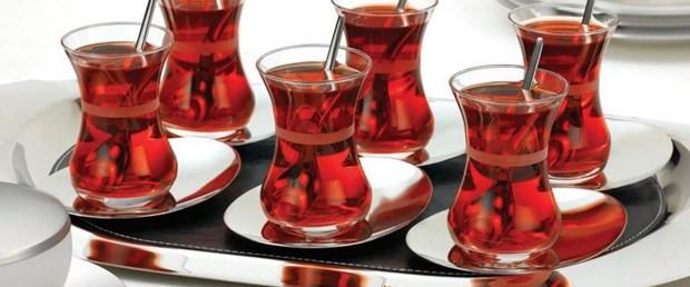 Türklerin çay sevgisinin bedeli!