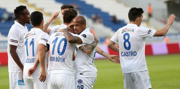 Kasımpaşa, Trabzonspor maçıyla perdeyi kapıyor