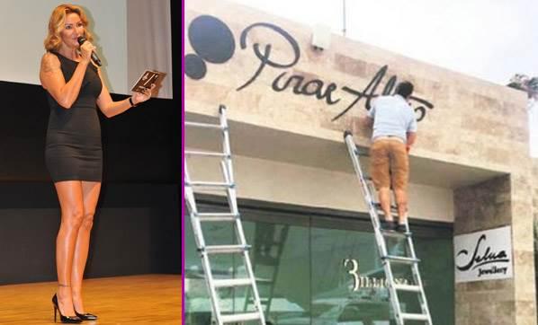 Pınar Altuğ patron oluyor!