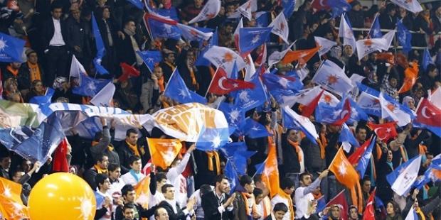 AKP'de genel başkan adayının yarın açıklanması bekleniyor