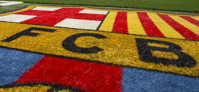 Barcelona'dan şok ayrılık!