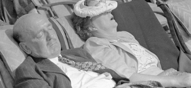 Yaşlandıkça uyku ihtiyacı azalır mı?