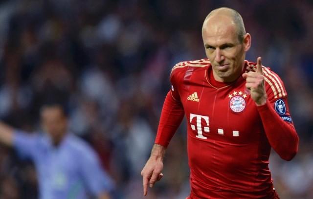 Robben adım adım Beşiktaş'a...