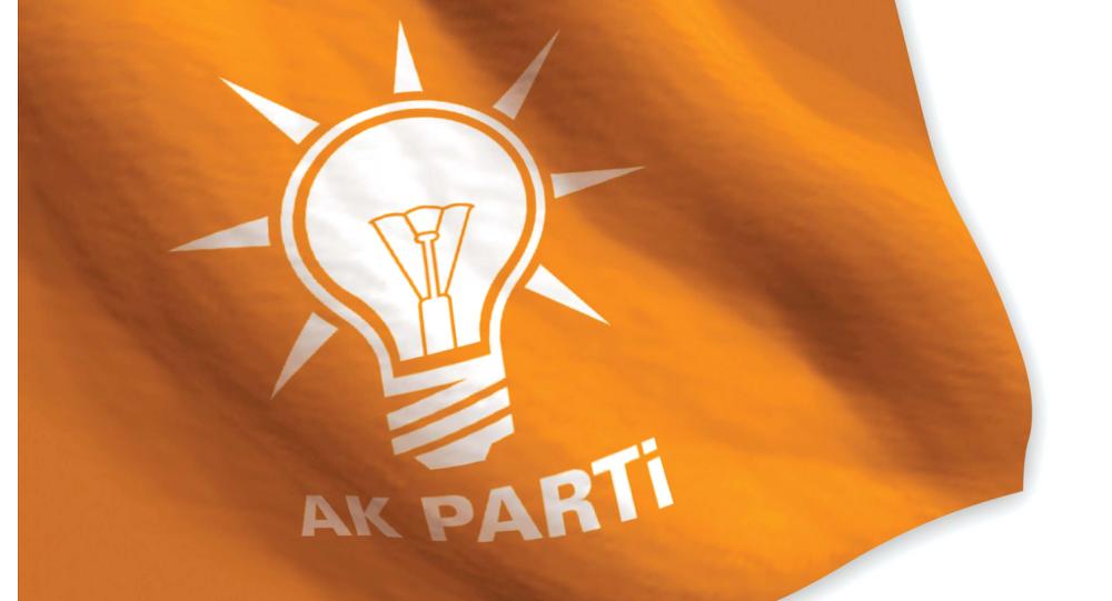 AKP MKYK toplantısı sona erdi: Başbakan belli oldu