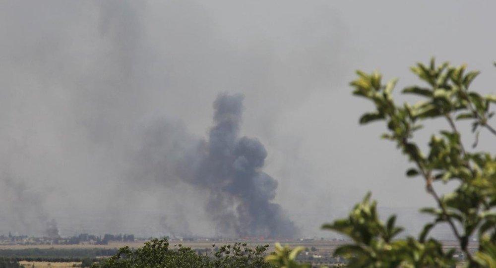 IŞİD, Türkiye sınırındaki 4 köyü daha aldı