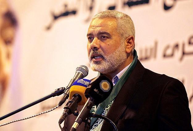"""Heniye'den """"intifada"""" uyarısı"""