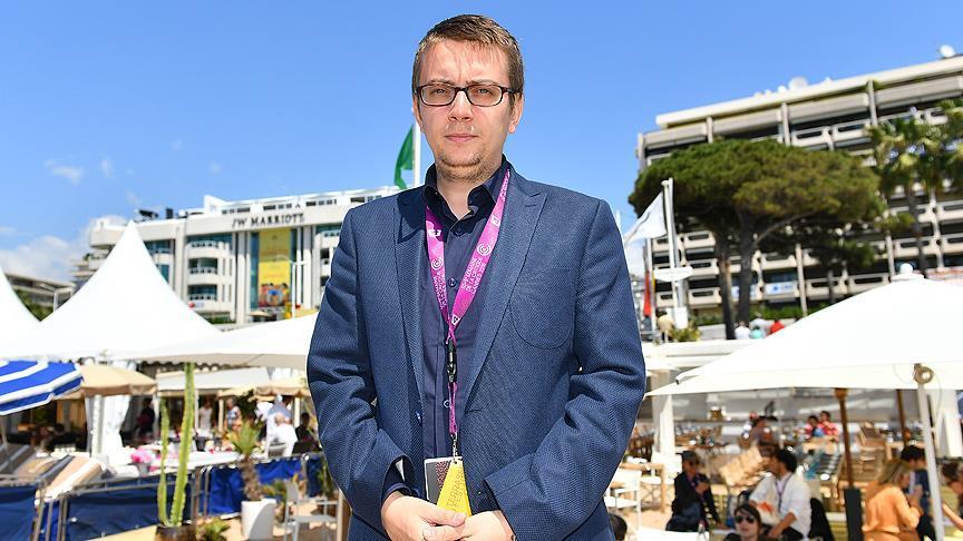 Türk filmi 'Albüm'e Cannes'da eleştirmenlerden ödül