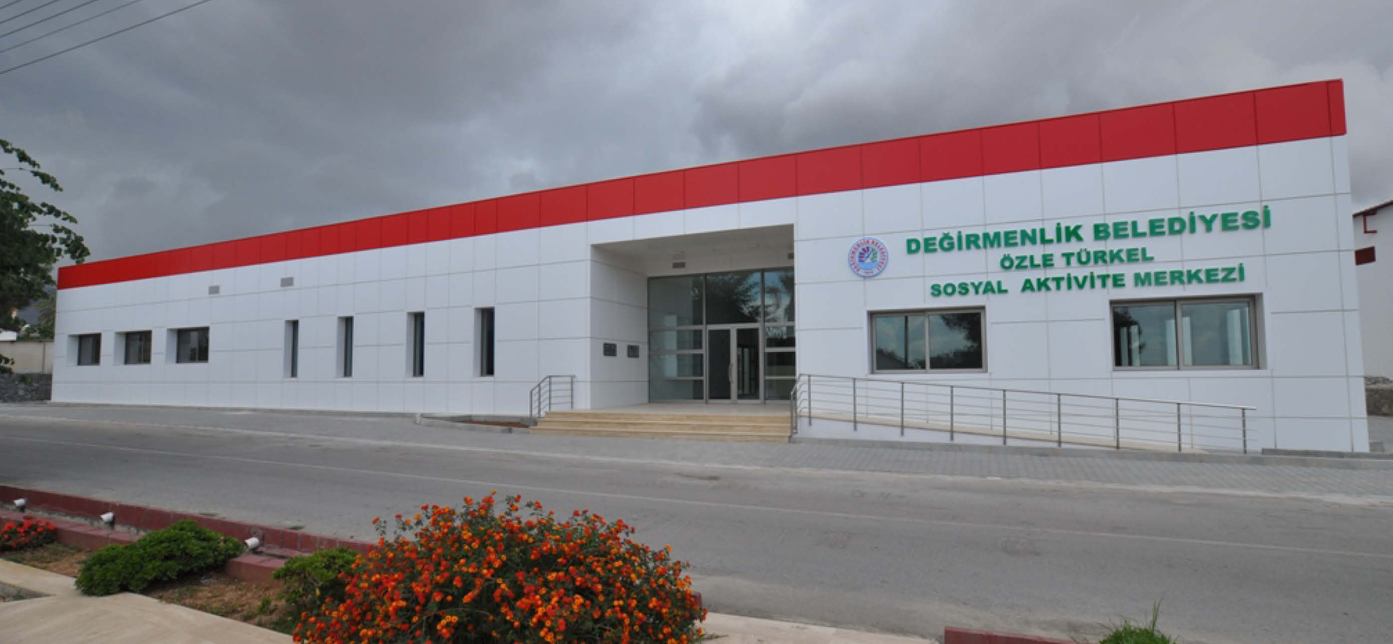 Özle Türkel Sosyal Aktivite Merkezi açılıyor