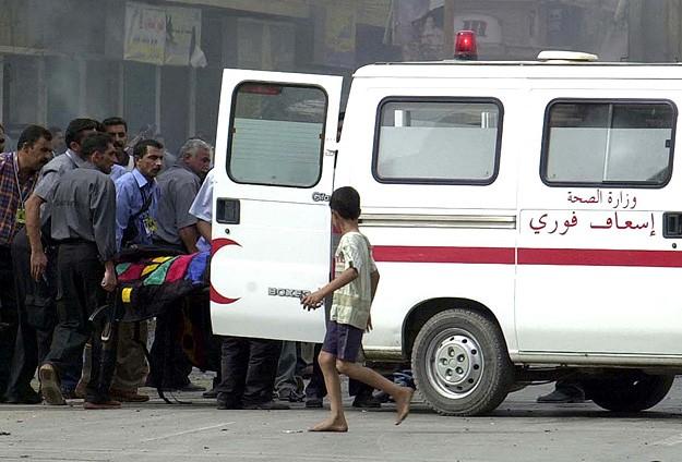 Irak'ta şiddet: 6 ölü, 10 yaralı